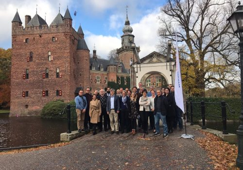 BBMRI-ERIC Assembly of Members 2018, Breukelen, Netherlands