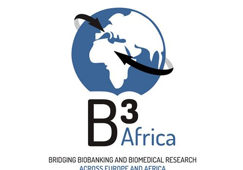 B3Africa project, BBMRI-ERIC, bridging biomedical research and biobanking across Europe and Africa