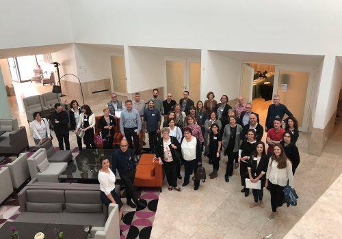 COST action meeting, BEST BIOMARKER PRACTICE, Clinimark
