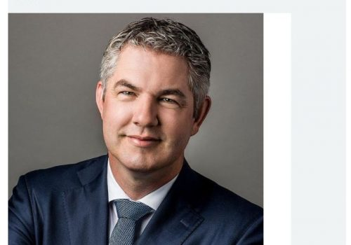 Erik Steinfelder German Biobank Node newsletter interview, BBMRI-ERIC Director General