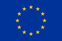 European emblem EU