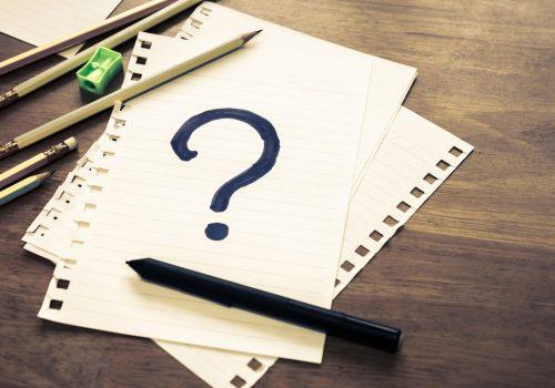 BBMRI-ERIC survey questionnaire