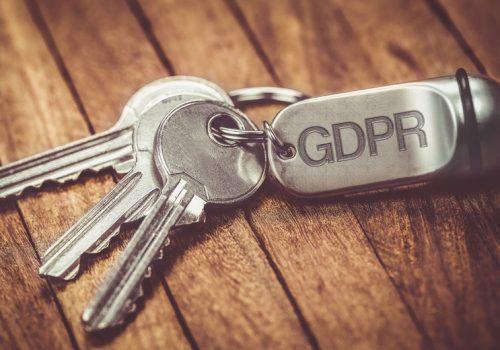 GDPR public consultation