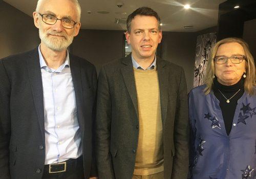 Hveem-Sjoblom-Jalanko-Biobank-Sweden-Scientific-Advisory-Board-SAB