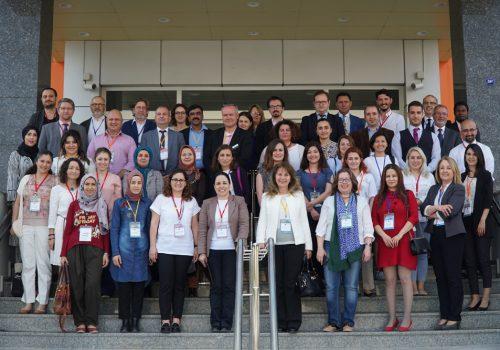 BBMRI Turkey organises biobanking workshop and symposium in Izmir