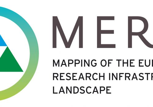 MERIL, research infrastructure landscape Europe