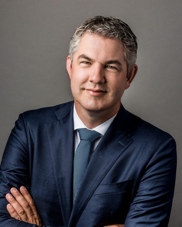 Erik Steinfelder, BBMRI-ERIC Director General
