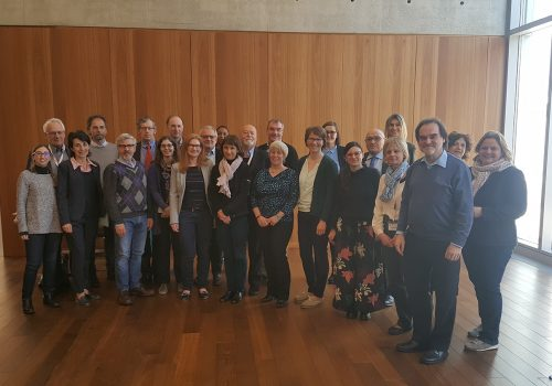 SPIDIA4P, personalised medicine, EU project, Horizon 2020