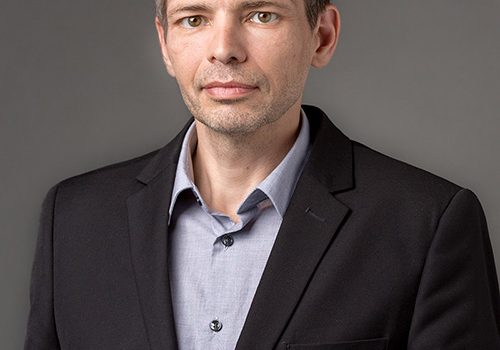 Vitomir Horvat, BBMRI-ERIC Systems Administrator