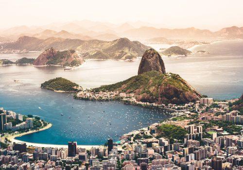 ADOPT BBMRI-ERIC workshop, biobanking, Rio de Janeiro, January 2019